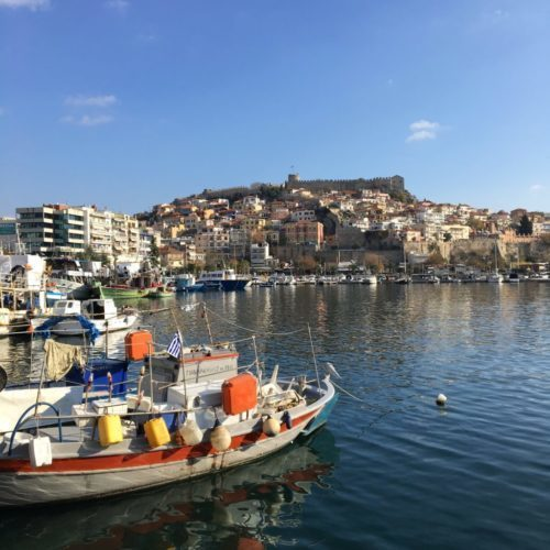 things to do in Kavala