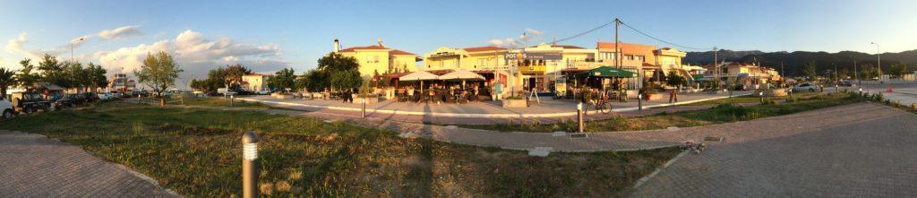 Limenas/Thassos Town office