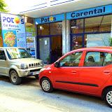Potos Car hire