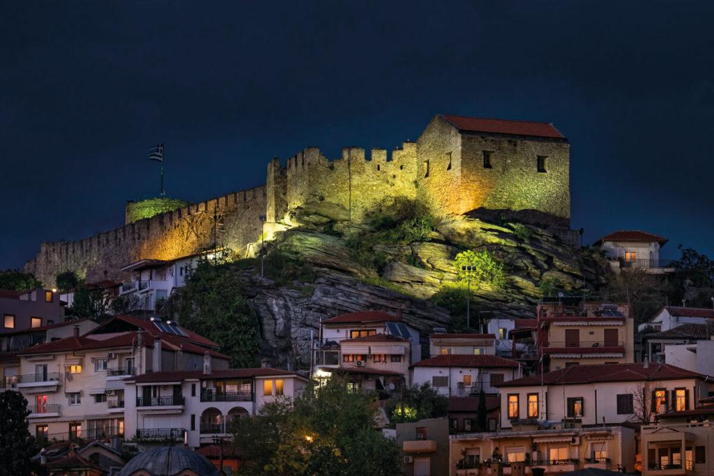 Acropolis Kavala